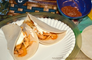 Gluten-Free Fajitas with Homemade Fajita Seasoning