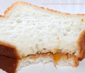 Glutino White Sandwich Bread